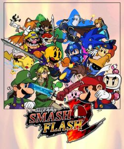 Smash Flash 2